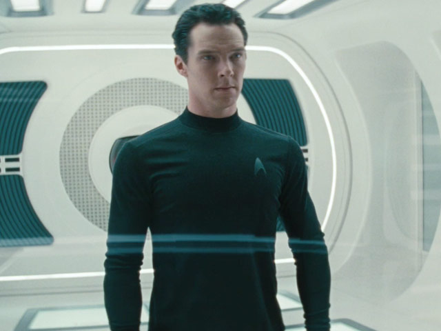 Star Trek Into Darkness - Teaser  Trailer