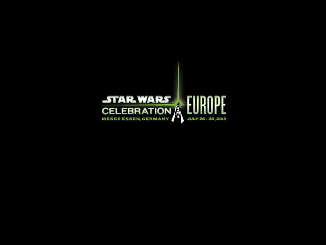 Star Wars Celebration Europe  - Preview