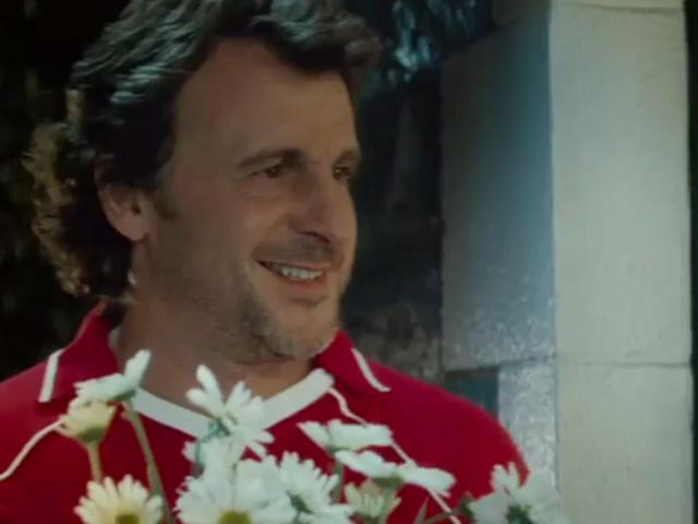Starbuck - Trailer Trailer