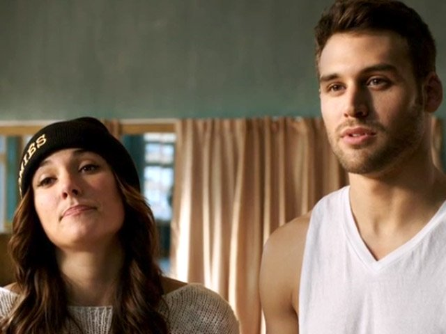 Step Up: All In Trailer