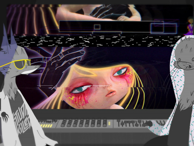 Studio Killers - Kickstarter Project Video Video