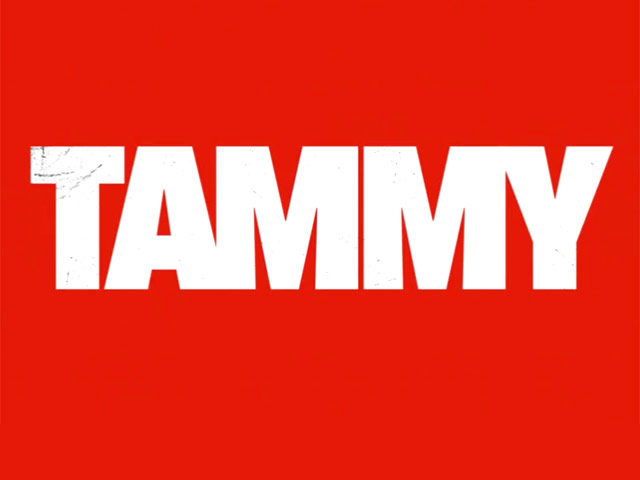 Tammy - Teaser Trailer