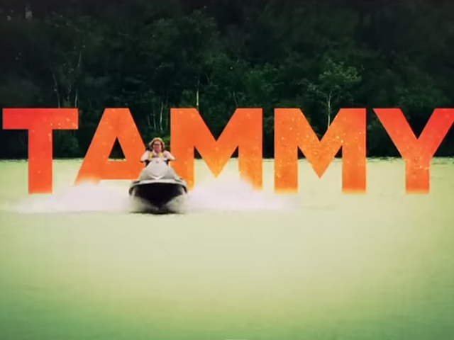 Tammy - Trailer And Clips