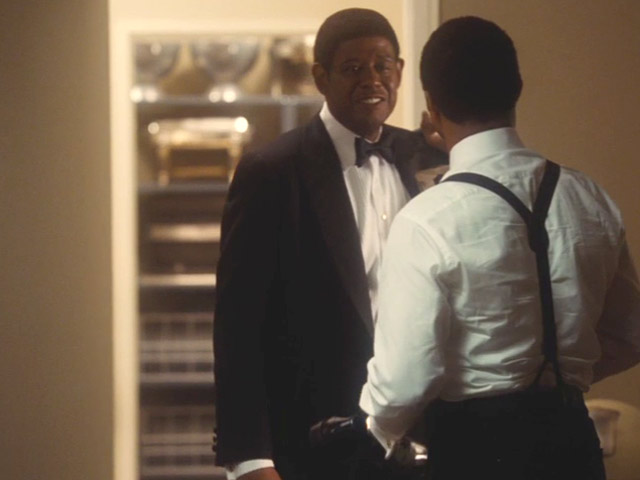 The Butler Trailer