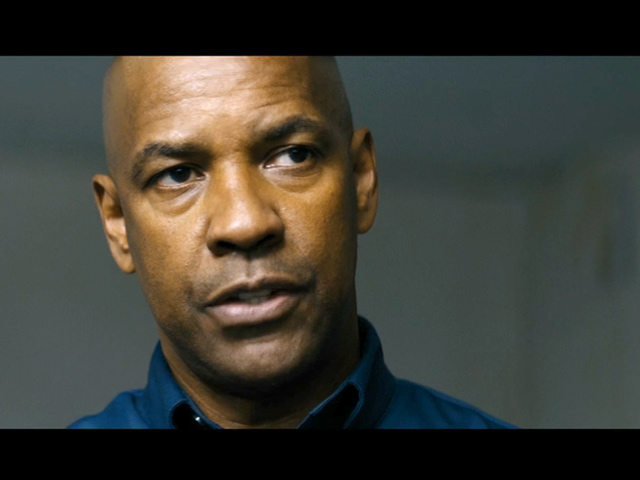 The Equalizer Trailer