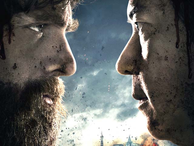 The Hangover Part III - Video