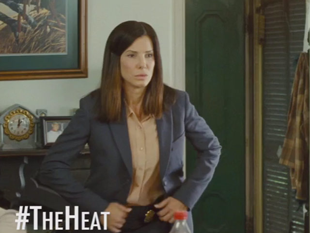 The Heat - Clips Trailer