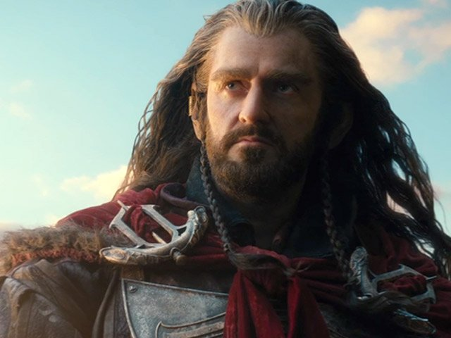 The Hobbit: The Desolation of Smaug - International Trailer