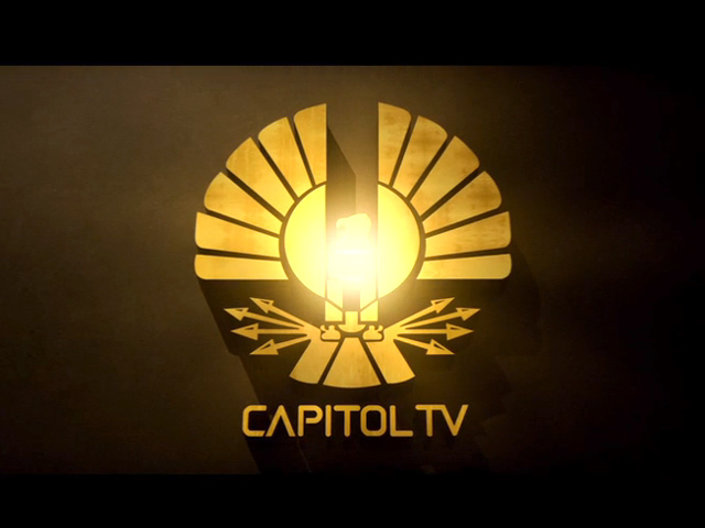 The Hunger Games: Mockingjay Part 1 - 'Mockingjay Lives' Teaser Trailer Trailer