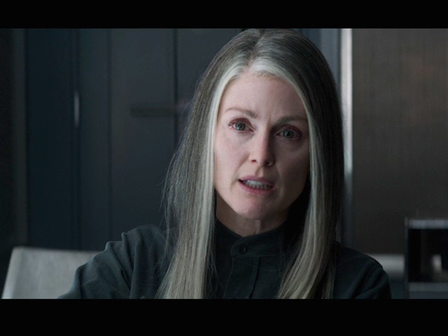 The Hunger Games: Mockingjay Part 1 'Our Leader The Mockingjay' Trailer