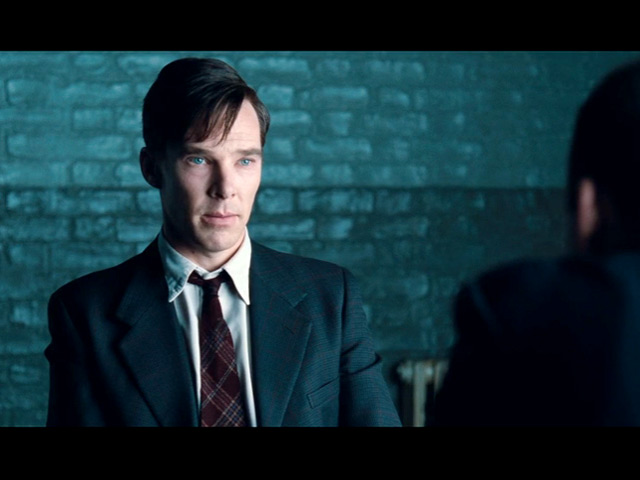The Imitation Game - Teaser Trailer