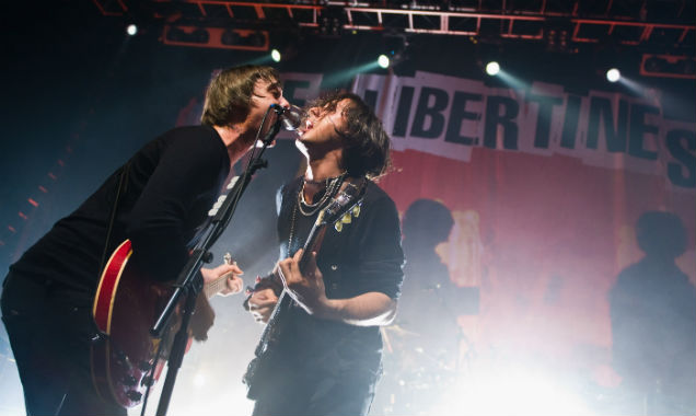 The Libertines forum