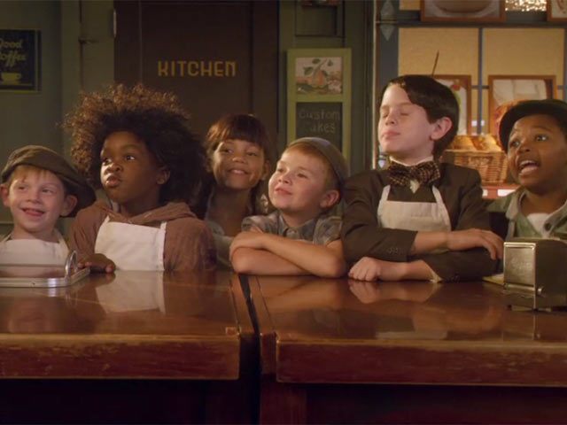 The Little Rascals Save The Day Trailer