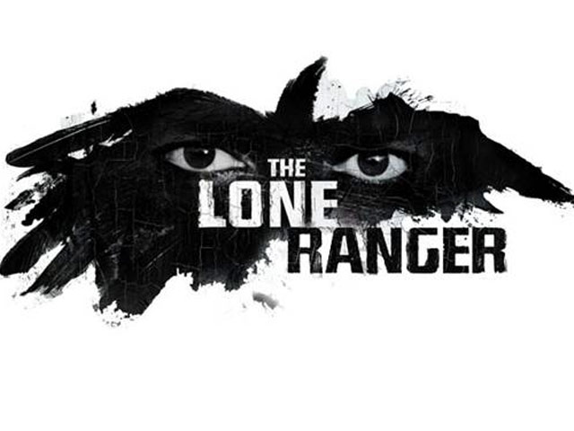 The Lone Ranger - Video