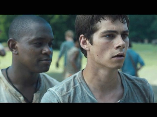The Maze Runner - Alternative Trailer