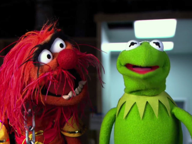 The Muppets Most Wanted - International Teaser Trailer