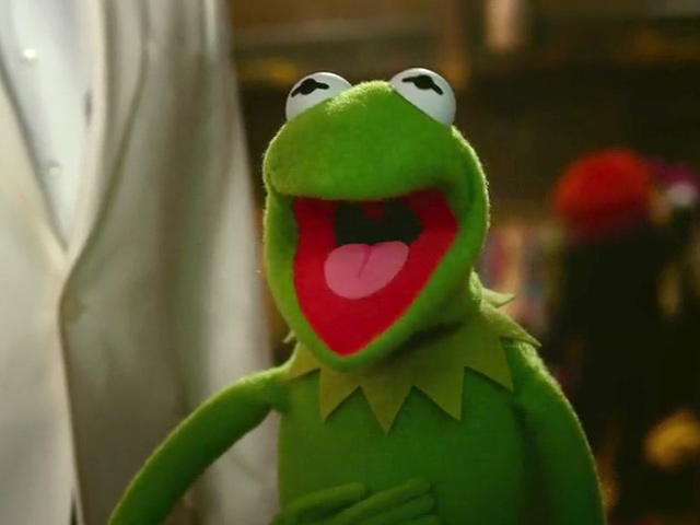 The Muppets Most Wanted Trailer