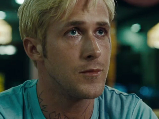 The Place Beyond The Pines - Video