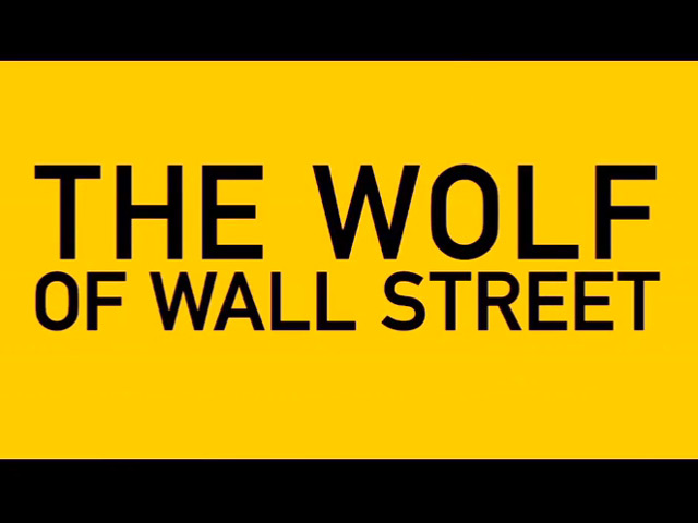 The Wolf Of Wall Street - Teaser Trailer