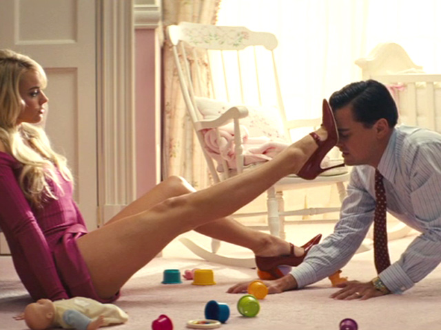 The Wolf Of Wall Street - Clips