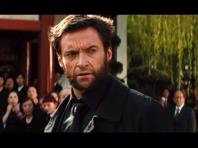 The Wolverine - Teaser Trailer