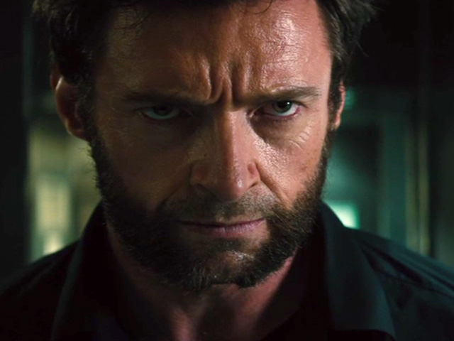 The Wolverine - TV Spot