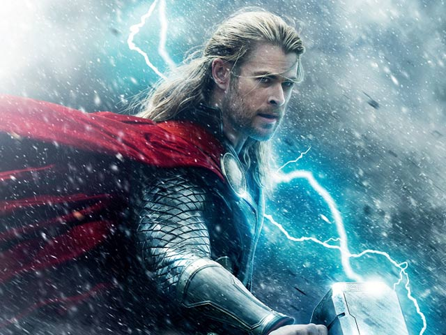 Thor: The Dark World - Video