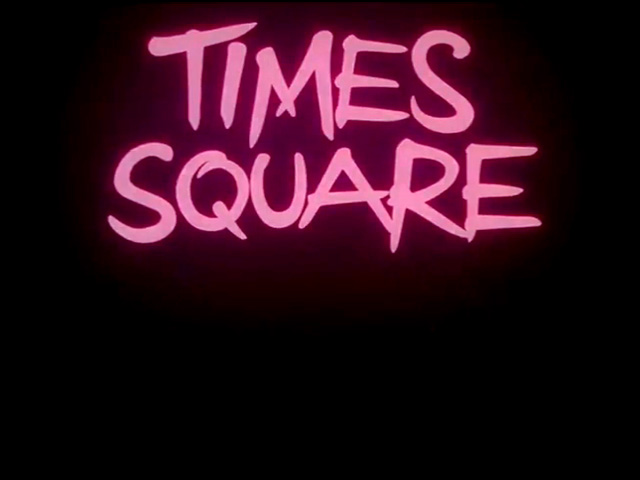 Times Square Trailer