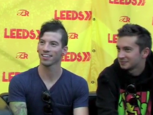 Twenty One Pilots - Video Interview
