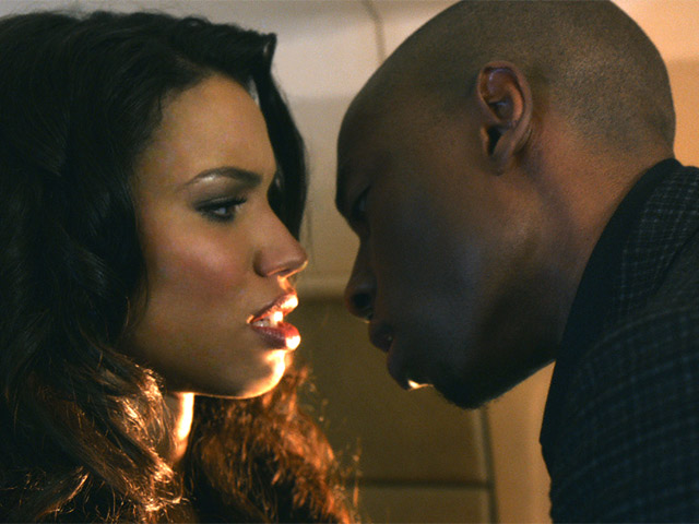Tyler Perry's Temptation: Confessions Of A Marriage Counselor Trailer