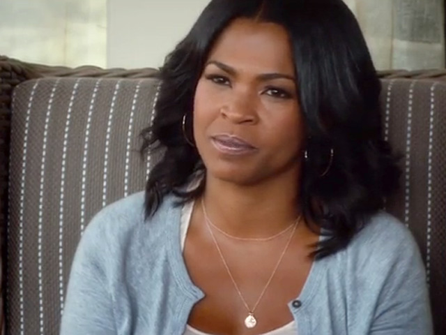 Tyler Perry's The Single Mom's Club Trailer