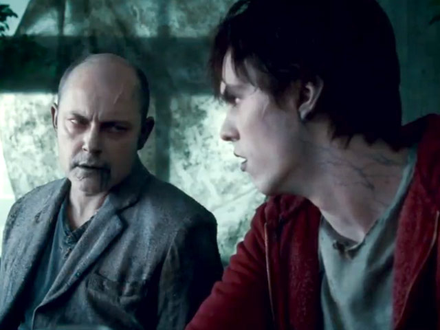 Warm Bodies - Video