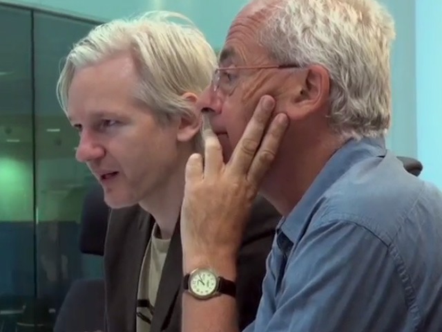 We Steal Secrets: The Story Of Wikileaks - Video