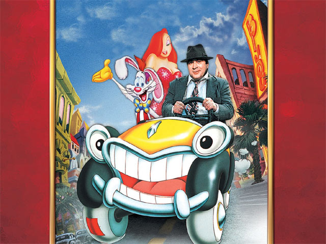 Who Framed Roger Rabbit? Trailer