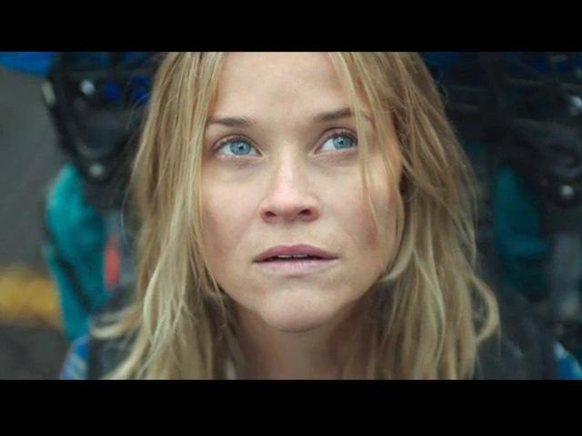 Wild Trailer