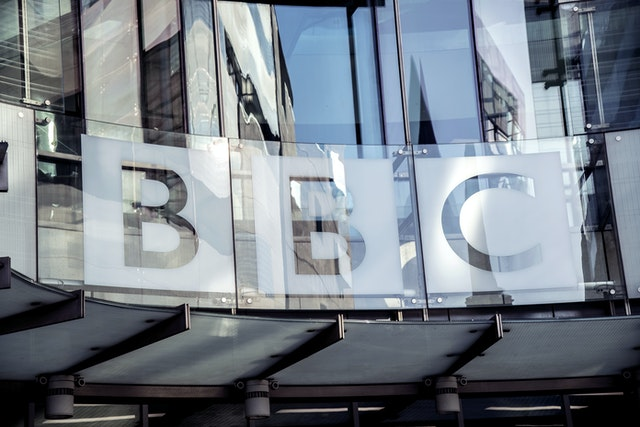 BBC reports 'record-breaking' start to new education service