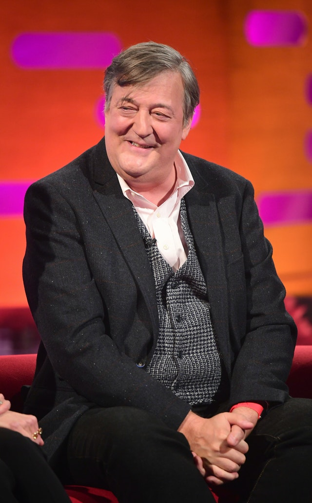 Stephen Fry, Grayson Perry and Nick Cave back calls to support the arts