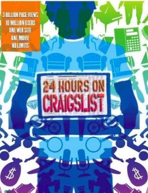 24 Hours On Craigslist
