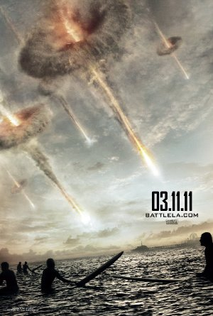 Battle Los Angeles