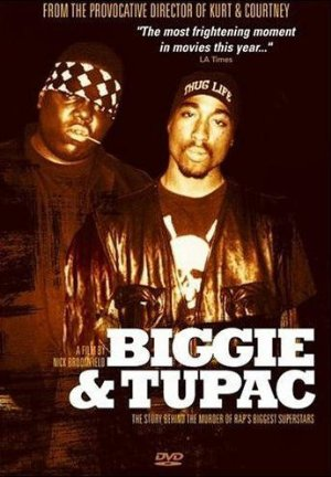 Biggie And Tupac