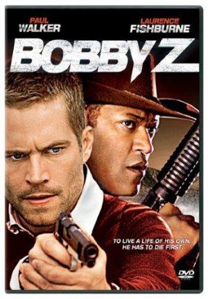 Bobby Z