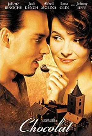 chocolat movie review The movie show reviews chocolat the movie show episode 32 1990.
