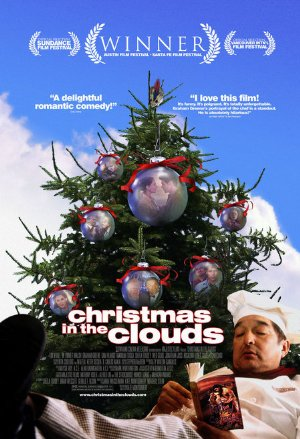 Christmas In The Clouds