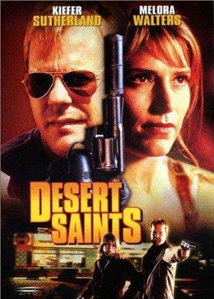 Desert Saints