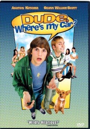 Dude, Where's My Car