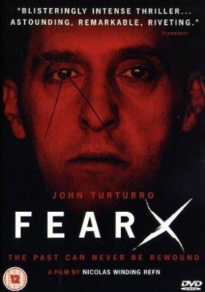 Fear X