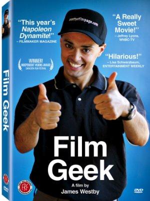 Film Geek