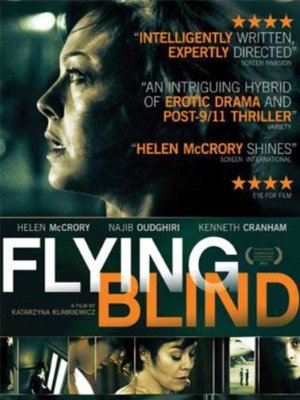 Flying Blind