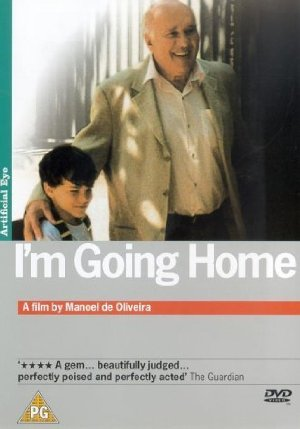 I'm Going Home