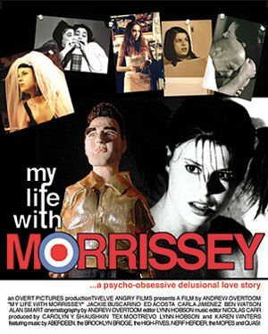 My Life with Morrissey